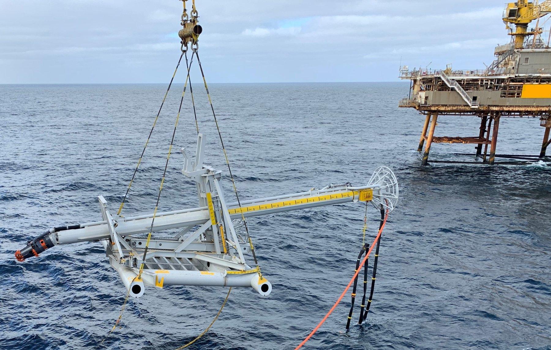 Subsea excavator (8)