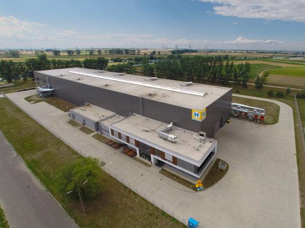 HFG Opole Yard