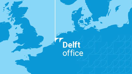 Heerema locations_Delft