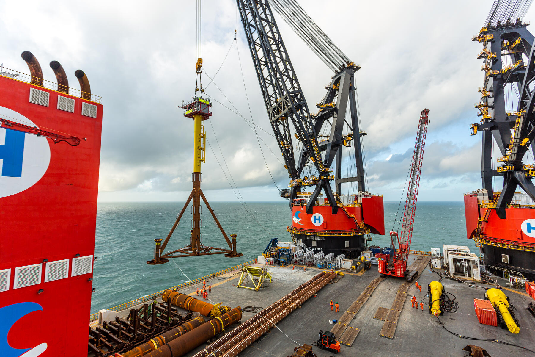 P11 Unity Dana Petroleum HSM Offshore (1)