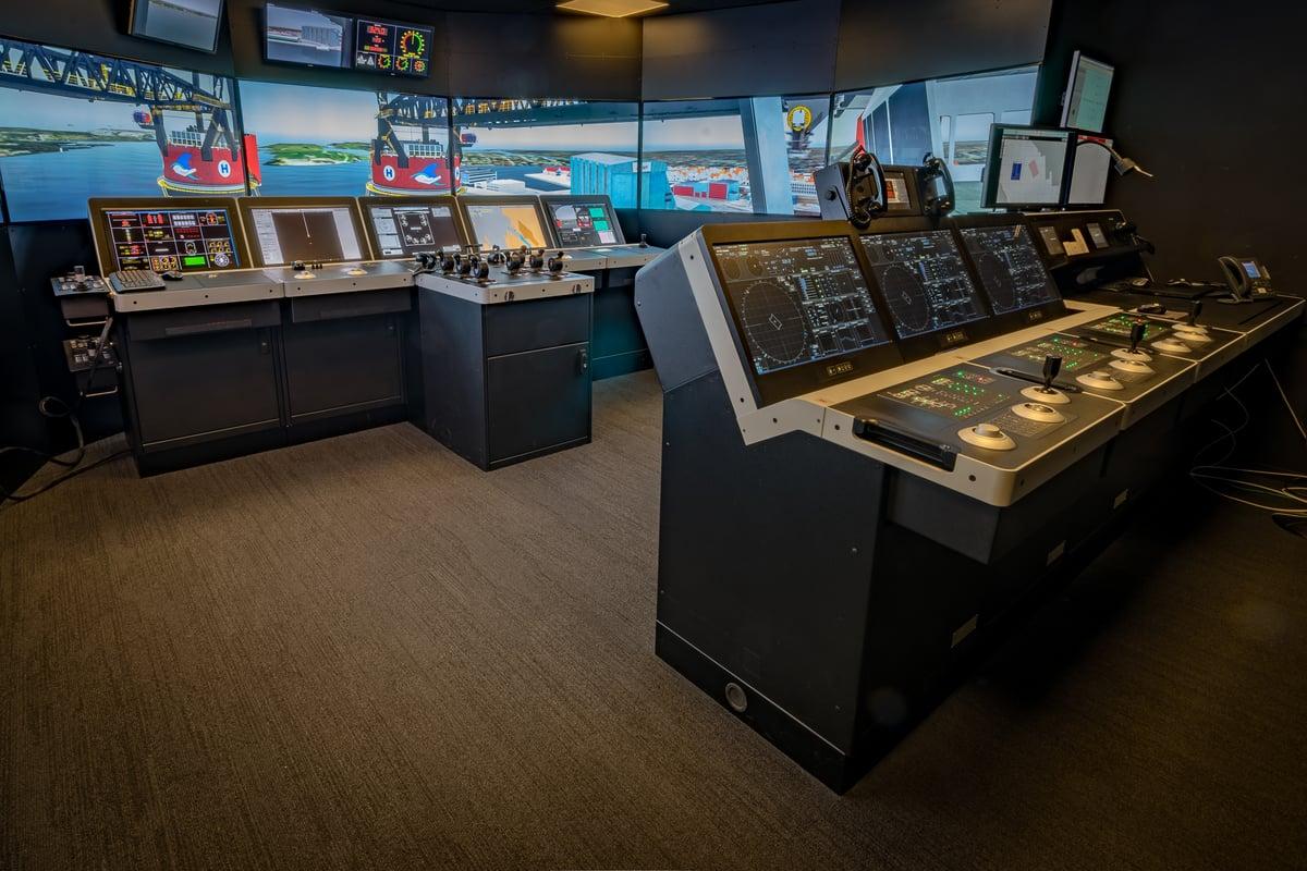 Simulation Center Heerema Leiden In House Innovation Technology  (1)